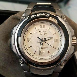 Amazing G-Shock MTG GC-2000 Metal Body Watch For Men