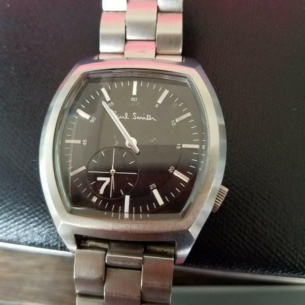 Paul Smith Watch 1045-T001467
