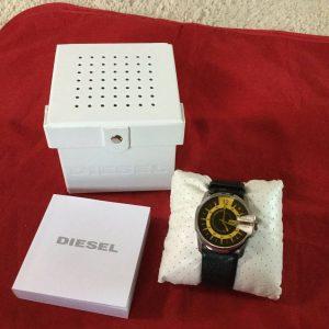 Diesel DZ-1207 Date Analog Watch For Men