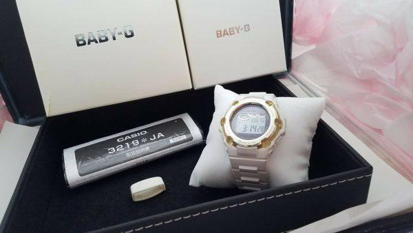 baby-g BGR-3003