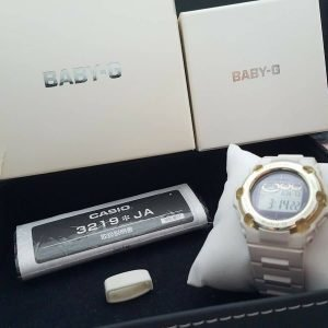 Baby-G BGR-3003 Tough Solar Radio Controlled 6 Multiband For Ladies
