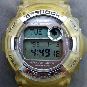 G-Shock DW-9200K Module 1845 Watch For Men