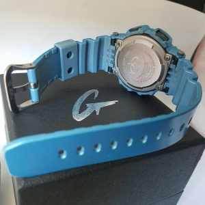 G-Shock G-9100TC Module 3088 Gulfman Titanium Watch For Men