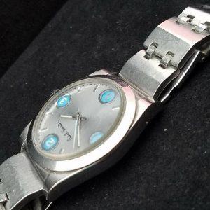 Paul Smith GN-4-S Quartz Analog Gray Dial Men Watch
