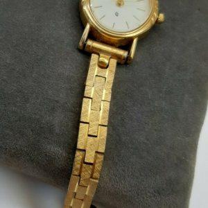 Citizen 293-292758 Quartz Gold Color Watch for Women