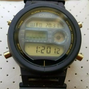 G-Shock DW-6100 Module 1424 Digital Quartz Watch For Men