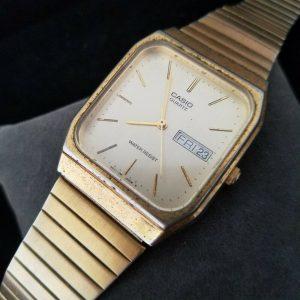 Casio MQ-518 Module-709 Digital Day Date Watch For Men
