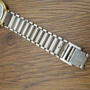 YVES SAINT LAURENT 009015 YSL Quartz Analog Watch for Women Junk