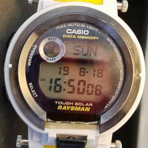 G Shock DW 9350 Raysman Module1584 Watch For Men