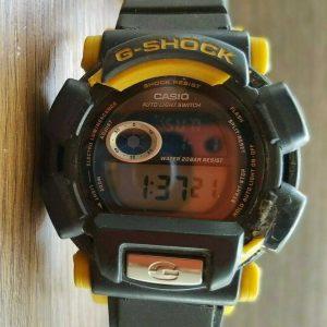 G Shock DW 003 BPM Module1699 Watch For Men Shock Resist