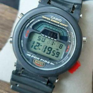 G Shock DW 8700 Foxfire Module 1548 Watch For Men