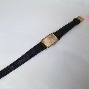 Seiko 923417 Fashion Hand Winding Watch For Women