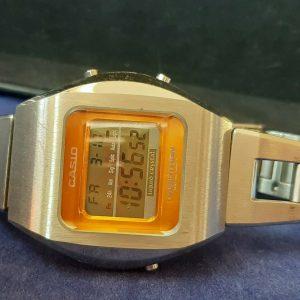 CASIO MTD-1047 Standard Chronograph Analog Watch for Men