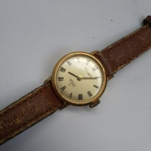 Seiko 551466 Special 23 Jewels A.S.G.P Hand Winding for Women