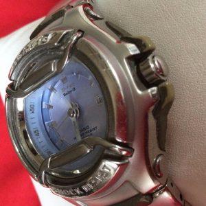 Baby G G-MS MSG-550 Analog Watch for Girls