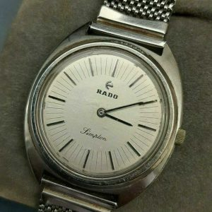 Rado Simplon Mechanical Hand Winding Watch for Men