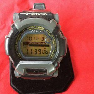 G Shock DW-002 Module 1299 Foxfire NEC Watch