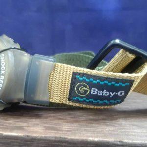 Baby-G BG 290 Module 1517 Watch for Girls Teens Women