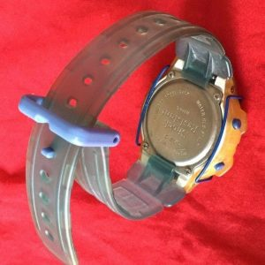 Baby-G L.A BG-110-2T Surfing Timer Watch for Women