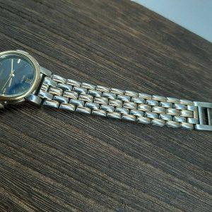 Authentic Seiko Lucent Quartz Analog Dress Watch for Women