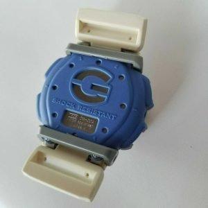 G Shock DW 004 Module 1626 Quartz X-treme 900 Watch for Men