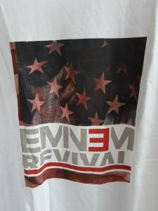 Avail Eminem revival Courtesy of cousins