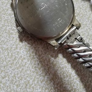 Aguis Quartz Watch Amie Junk Watches Lot of 5 Watches Lot No.A071 For Men Women Unchecked for Parts or Repair