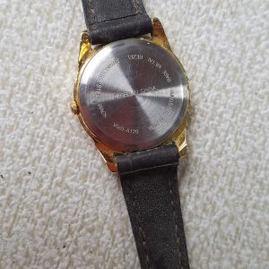 Current Quartz Watch Junk Watches Lot of 5 Watches Lot No.A104 For Men Women Unchecked for Parts or Repair